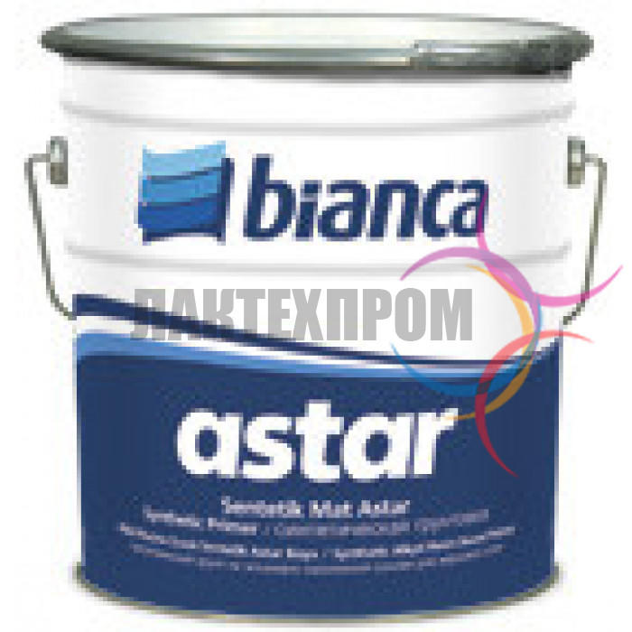 Грунт Синтетический Astar Bianca