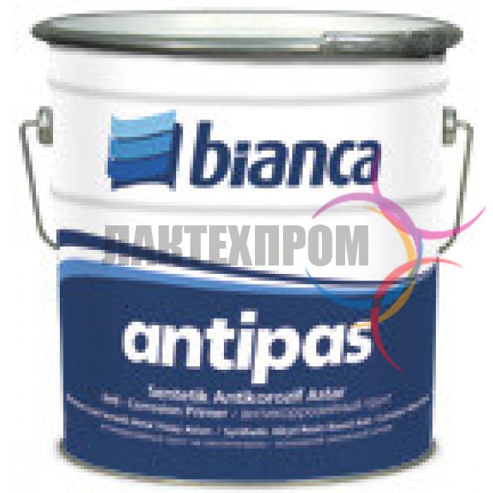 Грунт Антикоррозионный Быстросохнущий Antipas Bianca