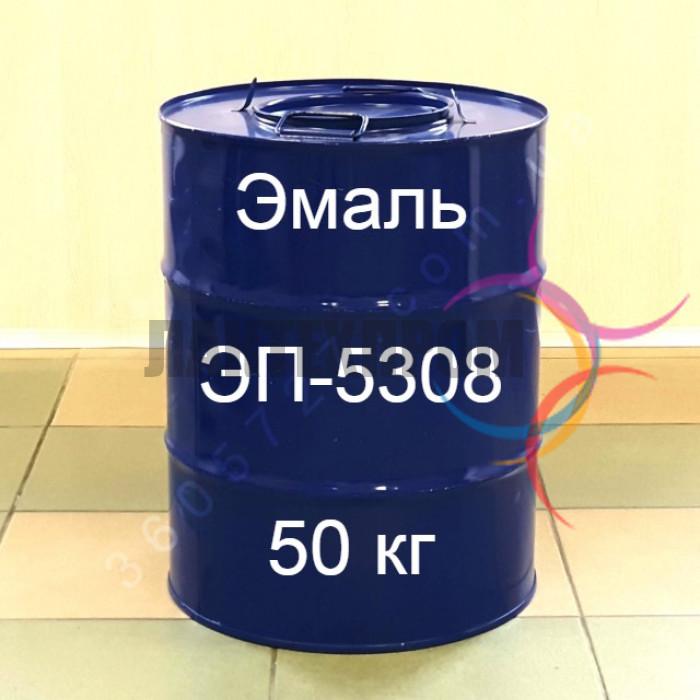 Эмаль ЭП-5308 для защитной окраски внутренней поверхности вагонов минераловозов
