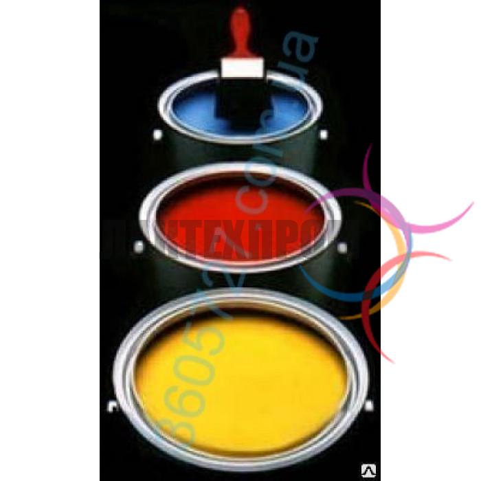 Эмаль ЭП-5 для окраски предварительно загрунтованных поверхностей из стали, магниевых