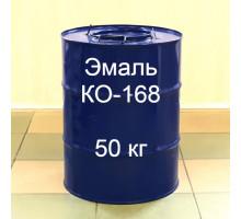 КО-168 Эмаль для наружной окраски фасадов зданий и сооружений