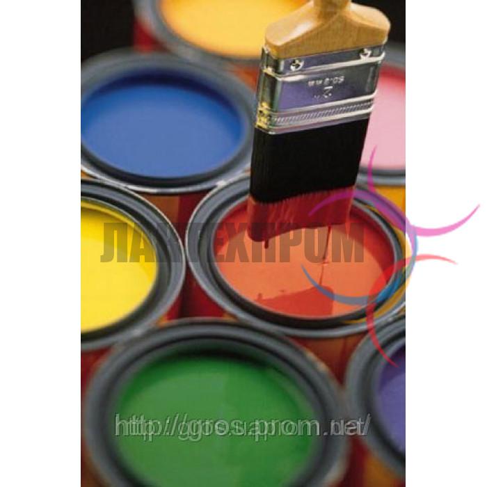 КО-835 (500°С) Эмаль для защитно-декоративной окраски металлических изделий