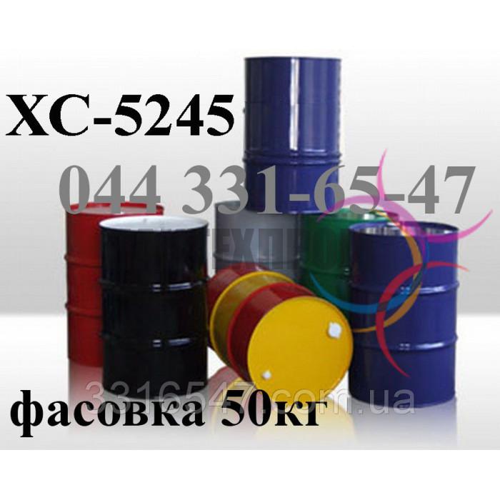 ХС-5245 для окраски панелей-светопроводов