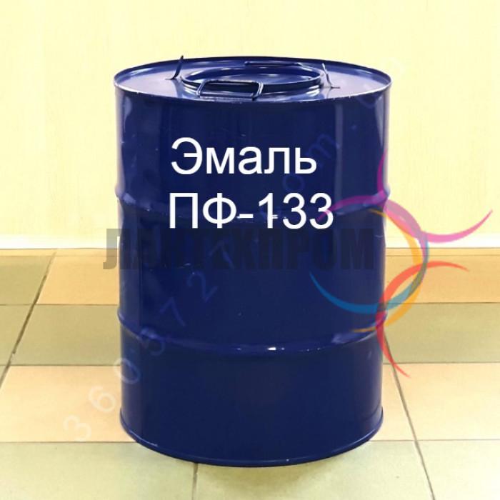 ПФ-133 Эмаль для окраски грузового подвижного состава, металлических и деревянных поверхностей