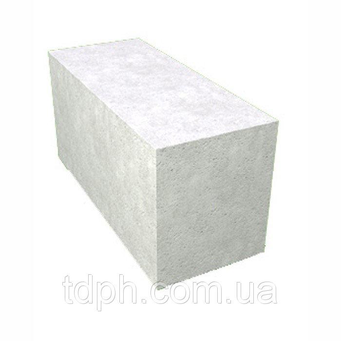 Газоблок(газобетон) Стоунлайт стеновой 600*200*300