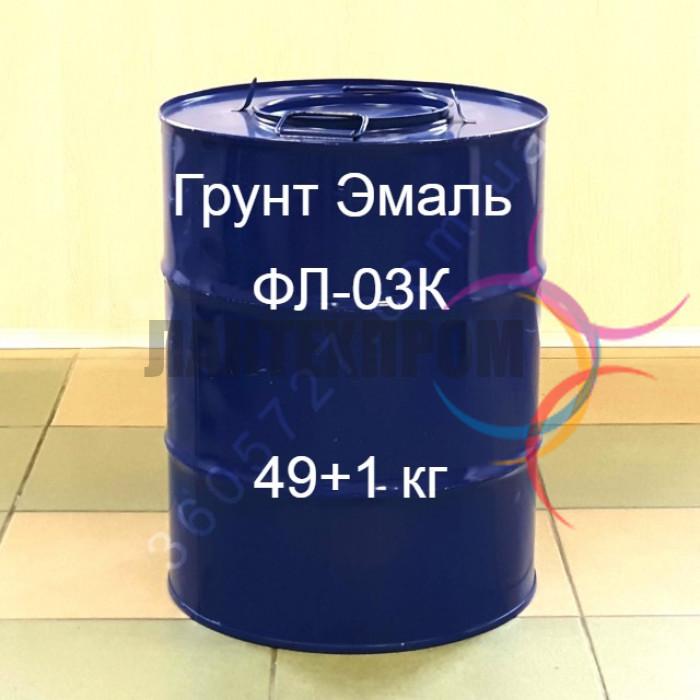 Грунт ФЛ-03К для грунтования поверхностей из черных металлов, медных и титановых сплавов