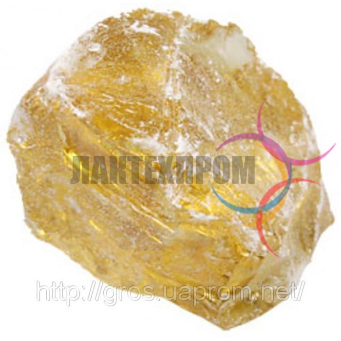 Канифоль живичная высший сорт 97,5кг в бочке