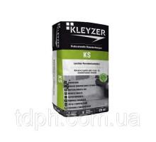 Клей для газобетона Kleyzer KS (25кг)