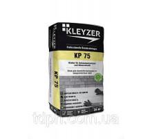 КР-75 клеящая смесь для приклеивания теплоизоляции (25кг)