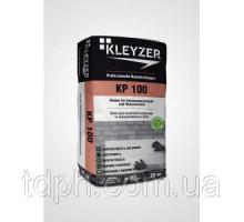 Клей для пенопласта КР 100 (25 кг)