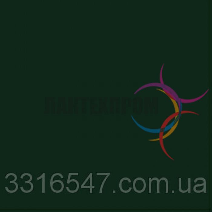 Резиновая краска для крыш, оцинковке, шифера, металлических и деревянных поверхностей Фарбекс RAL 6005 Зеленый матовый