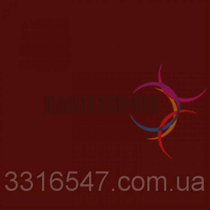 Резиновая краска для крыш, оцинковке, шифера, металлических и деревянных поверхностей Фарбекс RAL 3009 Красно-коричневый матовый