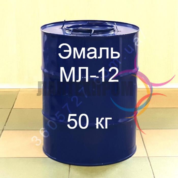 МЛ-12 автомобильная краска