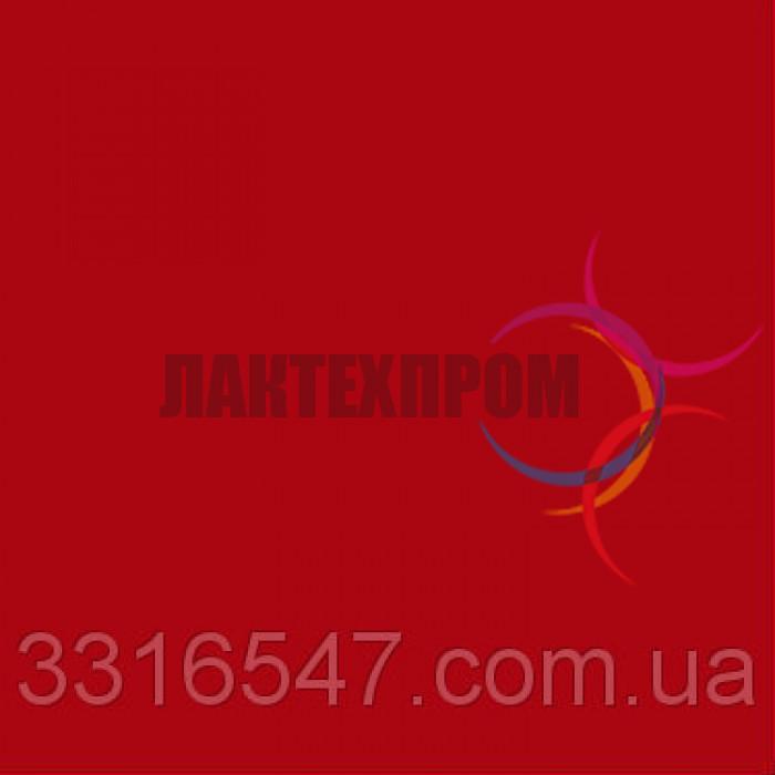 Резиновая краска для крыш, оцинковке, шифера, металлических и деревянных поверхностей Фарбекс RAL 3020 Красный матовый