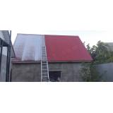 Краска для крыш
