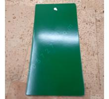 Краска порошковая зеленая матовая ral 6001 PE