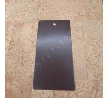 Краска порошковая коричневая матовая ral 8017 PE