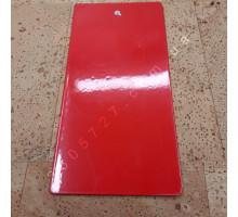 Полиэфирная PE порошковая краска ral 3020 глянцевая Etika