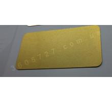 Порошковая краска золото глянец Etika