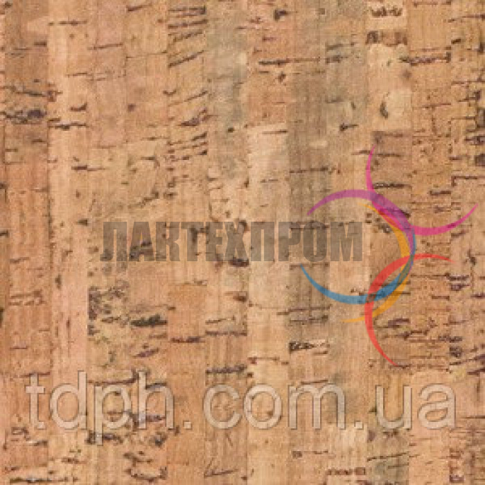 Пробковый замковый пол CorkArt HDF CK 3378 VNN (900x300x10mm)