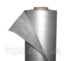 Гидробарьер сильвер (серебро) 75м.кв. (1.5х50м)