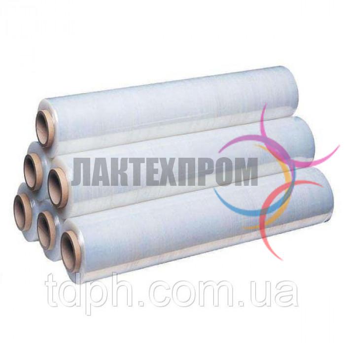 Стретч-плёнка упаковочная
