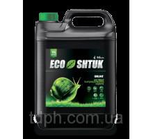 Известковая грунтовка на органической основе Ecoshtuk