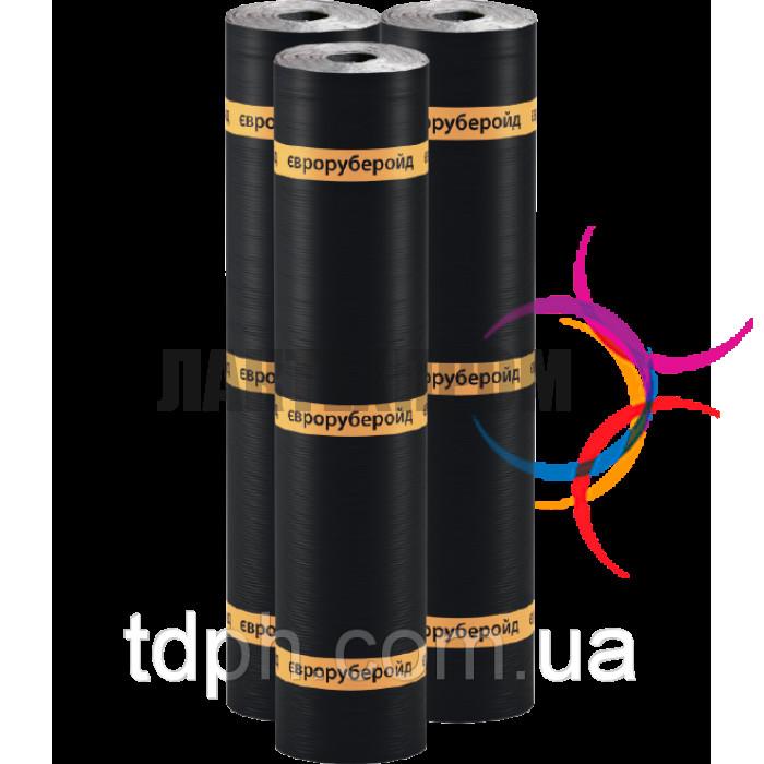 Рубероид ХПП- 1,5 (еврорубероид) для гидроизоляции